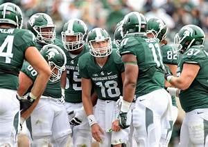 Michigan State Football: Grades through non-conference play