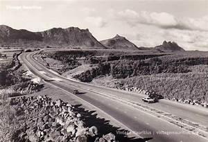 The M1 Motorway At Reduit 1960s Vintage Mauritius