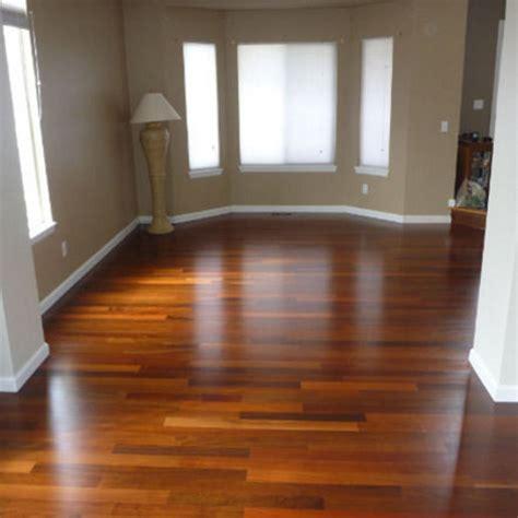 Kontiki Interlocking Deck Tiles by Ipe Hardwood Flooring Modern Hardwood Flooring
