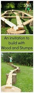 Schwebebalken Selber Bauen : tolymp steelwood trimmstation f r den garten mit klimmzugstangen und dip barren pinterest ~ Buech-reservation.com Haus und Dekorationen
