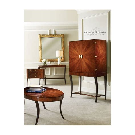 lustre friture deco drinks cabinet high lustre swanky interiors