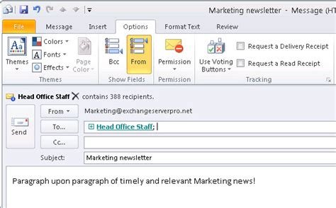 Office 365 Outlook Unable To Send Email by How To Configure Mailbox Sent Items Behaviour In Exchange