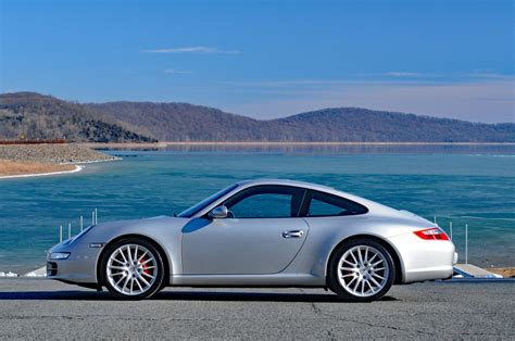 Pwr rack & pinion steering. Used 2007 Porsche 911 Carrera S Coupe For Sale (Special Pricing) | Ambassador Automobile LLC ...