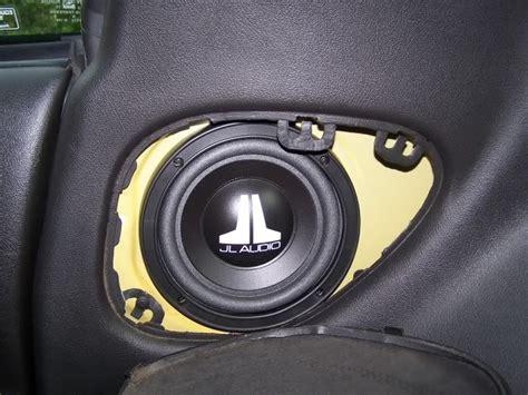 firebirdtrans  stock speaker replacement lstech
