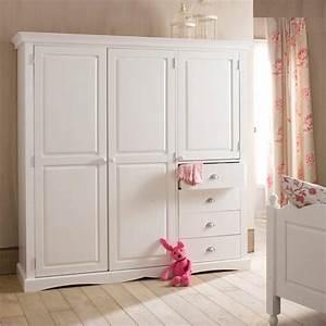 Petite Penderie Ikea : dressing 15 armoires pour un rangement de chambre canon armoire penderie la redoute d co ~ Teatrodelosmanantiales.com Idées de Décoration
