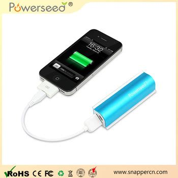 Mini Power Bank Mah Mobile Battery Charger Circuit