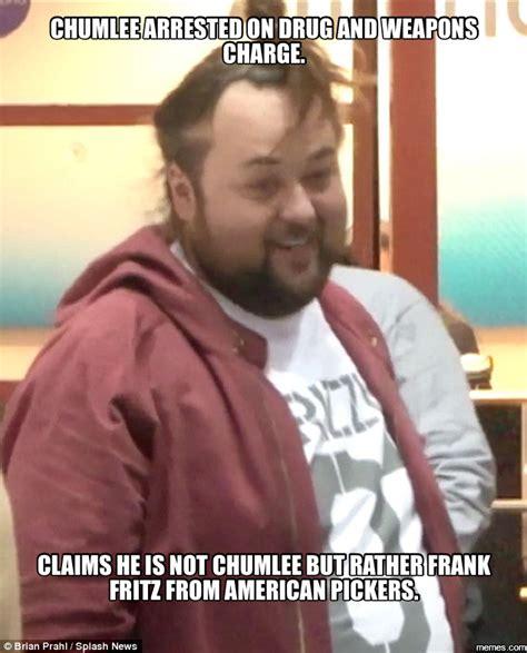 Chumlee Meme - image gallery chumlee meme