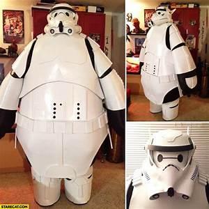 stormtrooper memes starecat