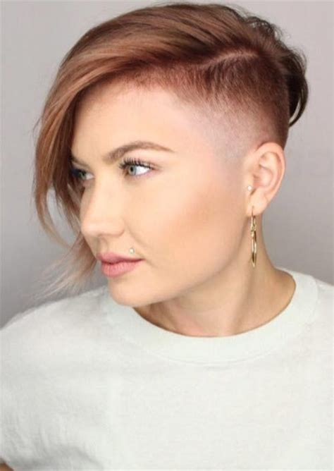 Hairstyles For Normal by Best 25 Undercut Hairstyles Ideas On