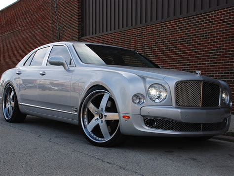 bentley custom rims bentley mulsanne vellano vsk