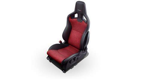 siege recaro nismo nissan 370z coupe sports car nissan