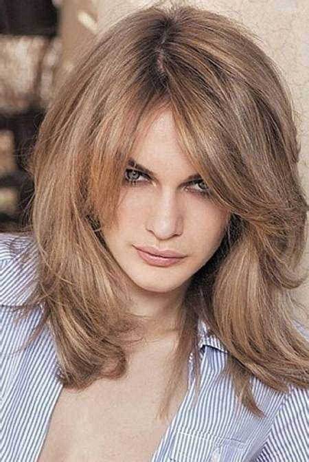 shoulderlength hair styles best medium length hairstyles for 7302