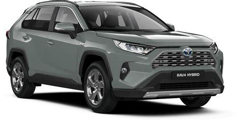 rav  rav hybrid suv cars toyota ireland