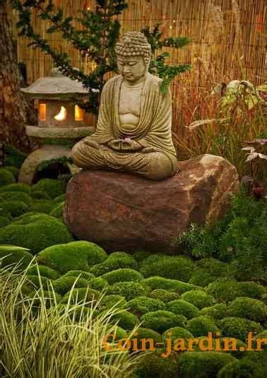 Coin Jardin by Les 6 Symboles Important Du Jardin Japonais Rester Zen