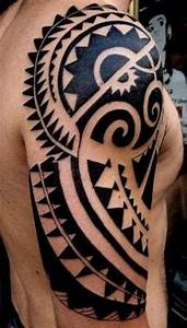 30 Beautiful and Creative Tribal Tattoos for men and women ...