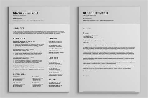pass fe resume all in one single page resume pack