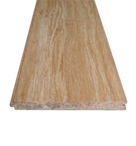 Strand Woven Bamboo Flooring, Osb Mocha, Honey Or Tiger
