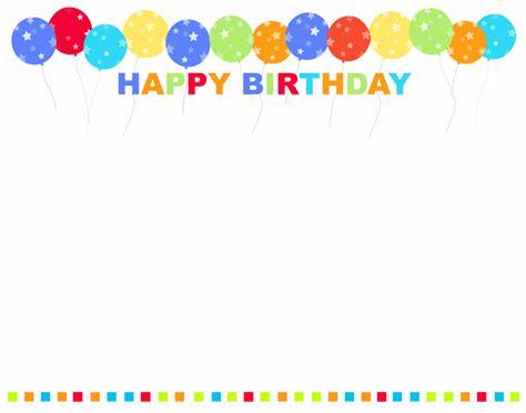 free birthday background images wallpapersafari