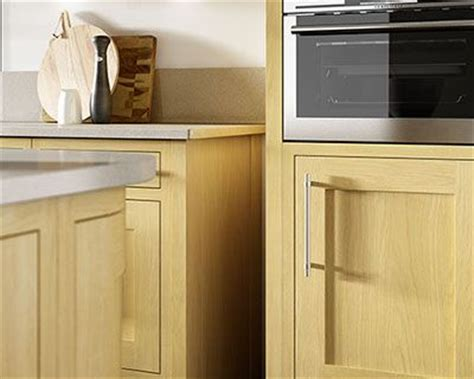 heritage oak kitchen wickescouk