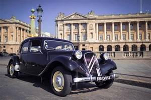 Voitures De Collection à Vendre : les voitures de collection veulent rouler dans paris automobile ~ Maxctalentgroup.com Avis de Voitures