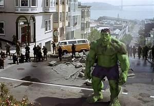 Hulk (2003) Review |BasementRejects