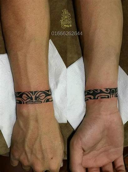 Tattoo Maori Wrist Tattoos Band Tribal Tatuagem
