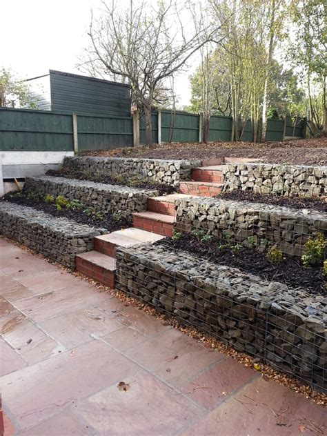 how much for retaining wall view topic block vs timber retaining wall home renovation building forum