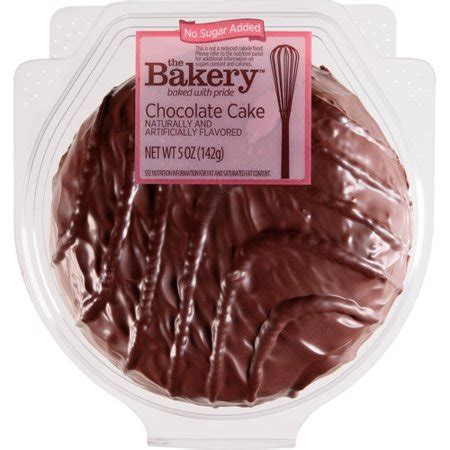 bakery  wal mart chocolate cake  oz walmartcom