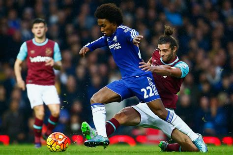 Chelsea v West Ham United - Betting Preview! #Football # ...