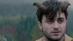 Daniel Radcliffe grows 'Horns' - CCTV News - CCTV.com English