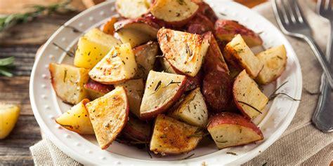 Ricetta patate arrosto, quella originale la più buona!