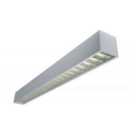 8 foot led wall mount linear fixture uplight downlight 24w 48w or 36w 72w relightdepot com