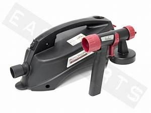 Peinture Pistolet Basse Pression : pistolet de peinture basse pression earlex motorspray 3000 ~ Dailycaller-alerts.com Idées de Décoration