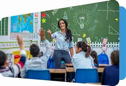 Teach Wida Teacher Classroom Students Learners Multilingual