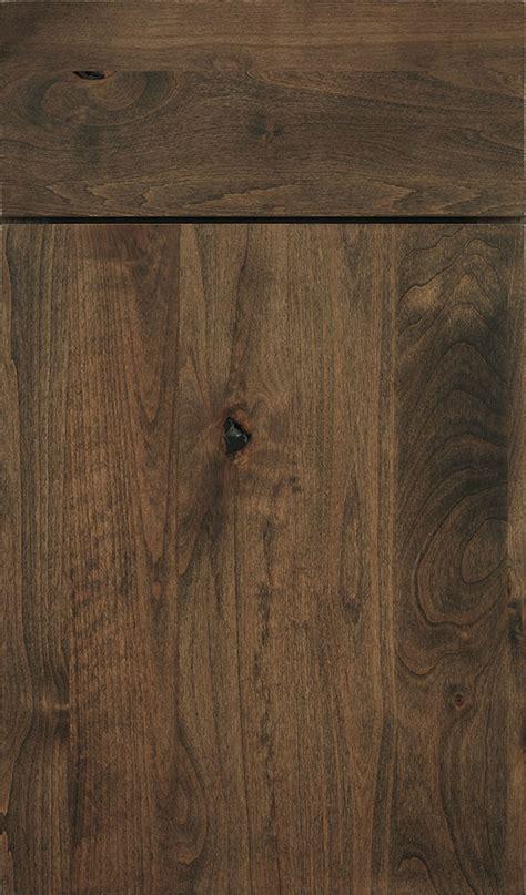 mink cabinet stain  rustic alder decora