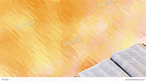 Bible Backgrounds Bible With Motion Background Stock Animation 471384