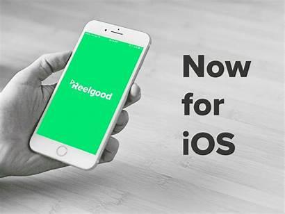 App Iphone Announcement Sep Dribbble Tv Mobile