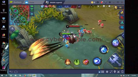 Mobile Legends For Pc Download Free Windows 10/8/7[latest