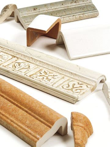 trim tile borders  edgings choosing   tiling