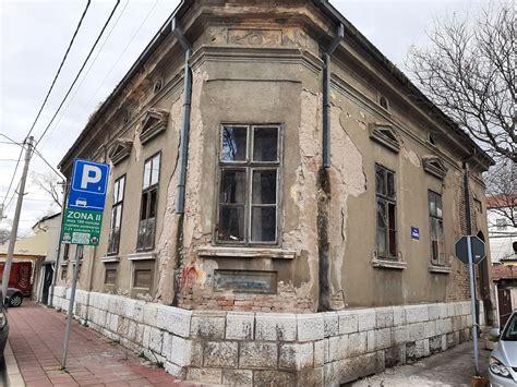 Jeronimova kuća nekada prva biblioteka, ubuduće nova ...
