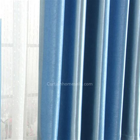 Insulated Curtain Liner Fabric by Thermal And Insulated Thick Fabric Curtain Blackout Lining