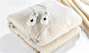 Will Using My Electric Blanket Cost Me The Earth On My Electricity Bill This Winter? How Do I Knit A Blanket Disney Princess Fleece White Box Uk Breast Feeding No Sew Edging Paul Frank Baby Travel Label
