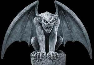 Are Gargoyles Supernatural?