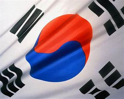 Korea Flag South Grunge Wallpapers