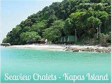 Kapas Island Pulau Kepas Marang, Terengganu