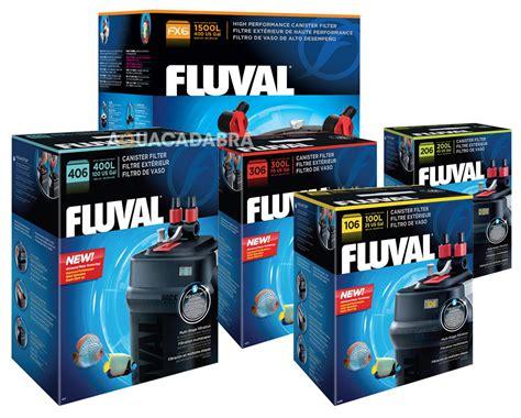 fluval     fx fx external power filter