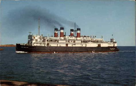 ss prince edward island ferries