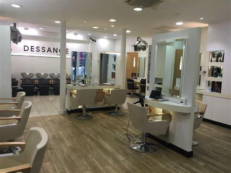 Salon de coiffure Bastille | DESSANGE PARIS