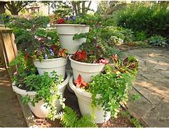 The GroundsKeeper Inc Container Gardens