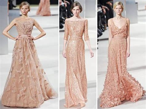 'elie Saab Dresses And Details From Paris Haute Couture